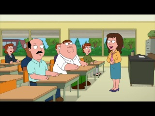 Family Guy Season 12 Episode 2